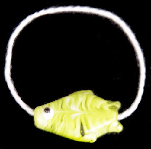 Daphne's Fish Bracelet