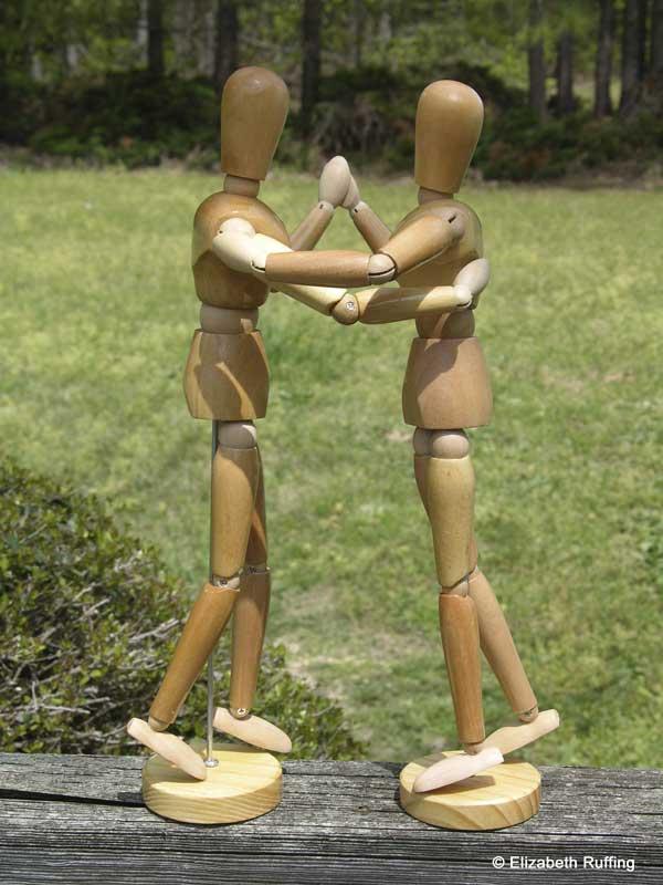 artist mannequins