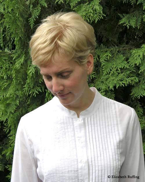 Elizabeth Ruffing