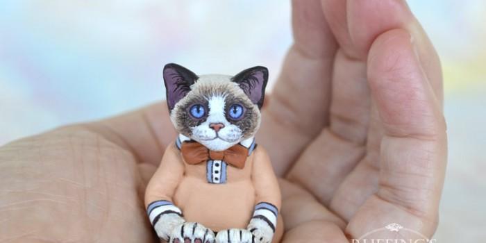 becka-ragdoll-kitten-hand